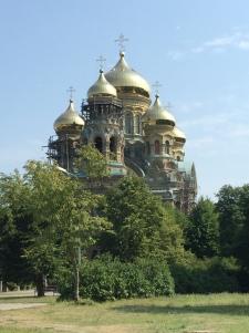 Kathedrale von Liepaja